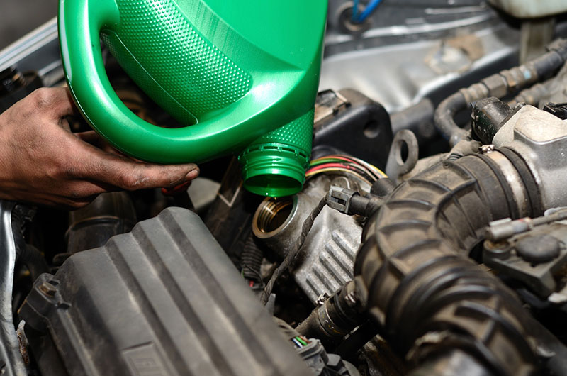 How often do you really need to change your motor oil ...