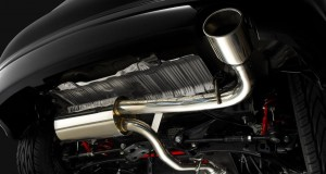 exhaust Extension kit