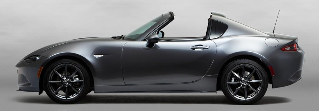 Mazda MX 5RF